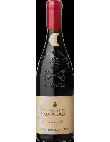 Domaine Marcoux - Châteauneuf du Pape Rouge Vieilles Vignes - 2017