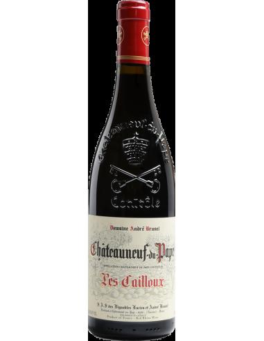 Les Cailloux Châteauneuf-du-Pape Rouge 2018 75 cl