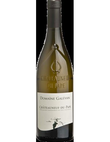 Domaine Galévan  Châteauneuf-du-Pape blanc 2018