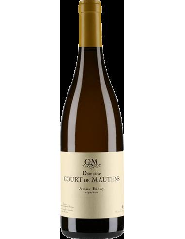Domaine Gourt de Mautens 2017 IGP Vaucluse Blanc 75cl 16% vol.