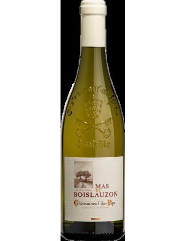 Mas de Boislauzon - Châteauneuf du Pape Blanc - 2019
