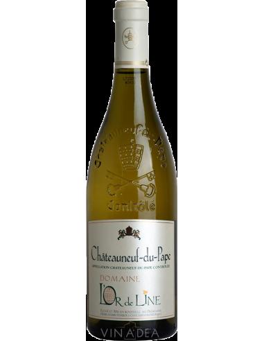 Domaine L'Or de Line Châteauneuf-du-Pape Blanc 2019