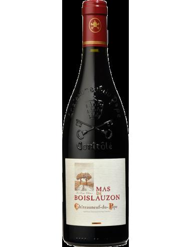 Mas de Boislauzon - Châteauneuf du Pape Rouge - 2016