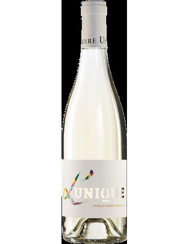 Domaine Pierre Usseglio & Fils Vin de France Blanc 2020