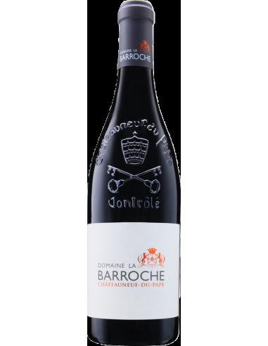 Domaine de la Barroche - Châteauneuf du Pape Rouge - 2016