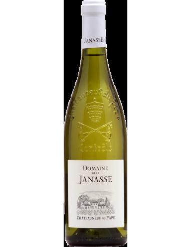 La Janasse - Châteauneuf du Pape Blanc - 2019