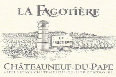 Fagotière